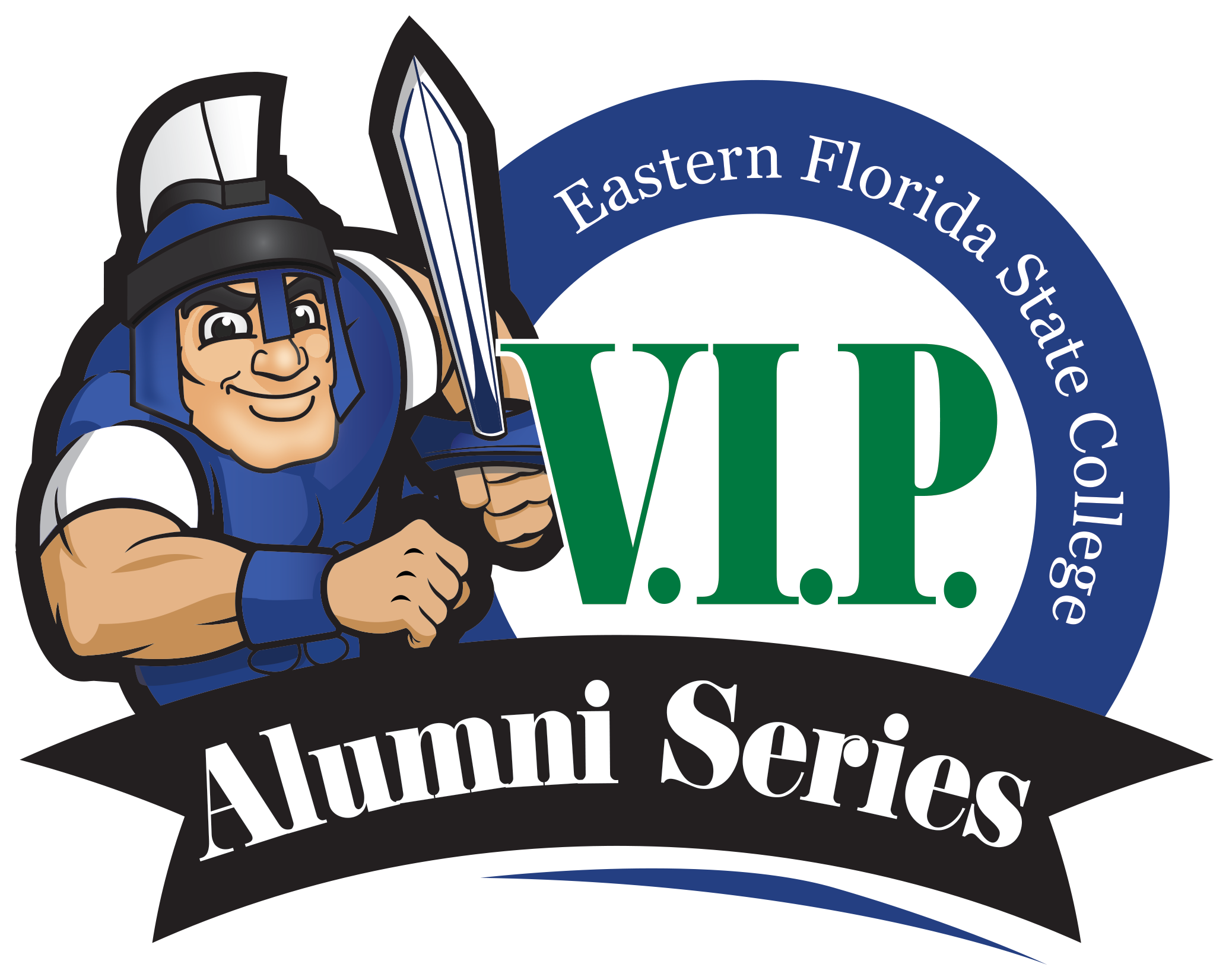 VIP Alumni Series